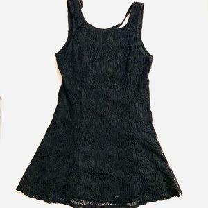 Forever21 Little Black Dress $10 or 3/$25